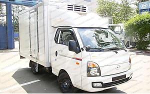 Hyundai Porter II Рефрижератор