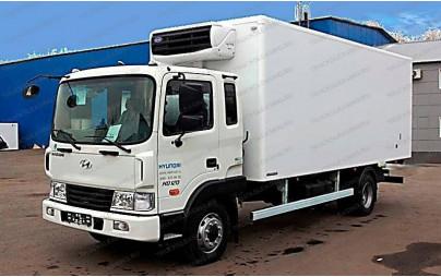 Hyundai HD-120 Рефрижератор