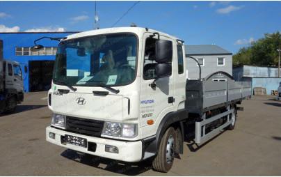 Hyundai HD-120 Бортовой