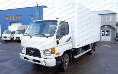 Hyundai HD-78 Промтоварный