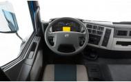 Volvo FE Шасси