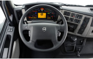 Volvo FL Шасси