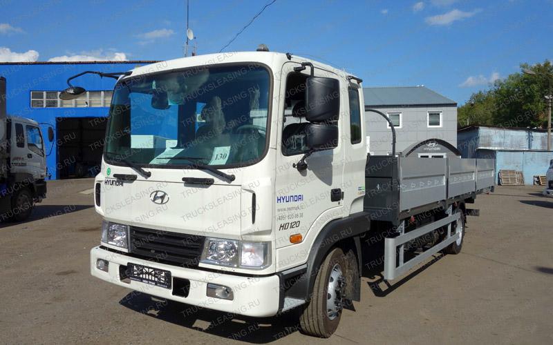 Huyndai HD-120