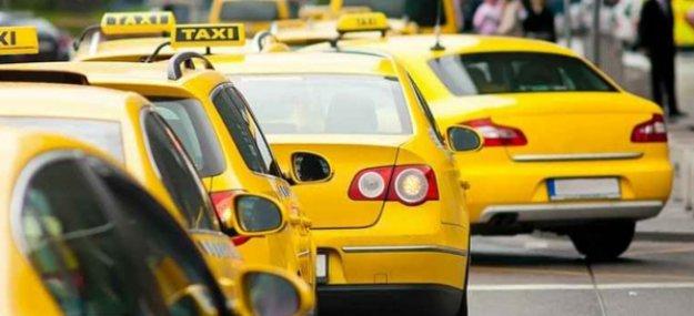 Лизинг такси